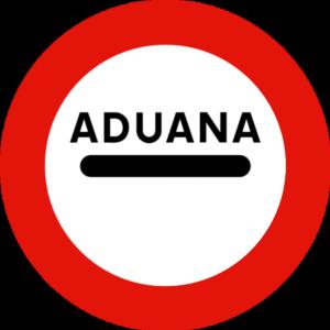 aduana española y aliexpress